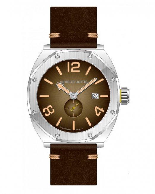 IR27 Stahl Viribus Unitis Watches