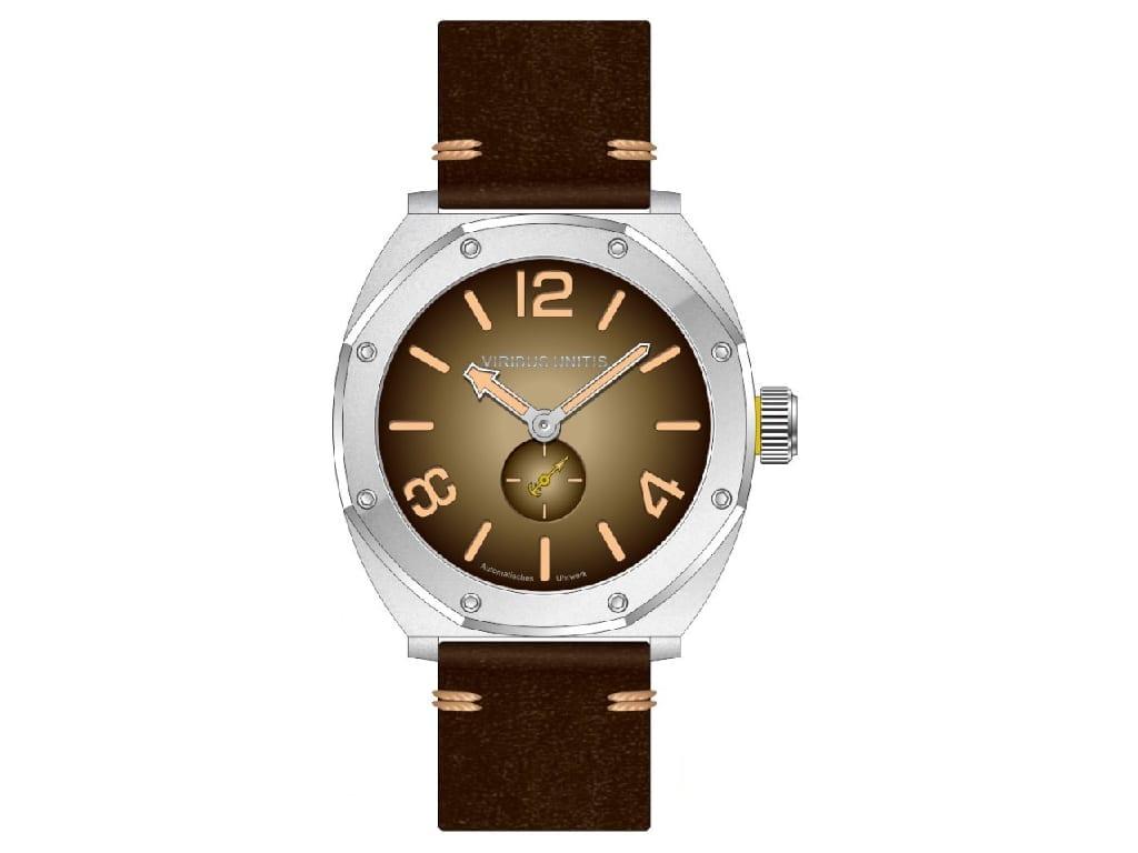 IR27 Vintage Viribus Unitis Watches