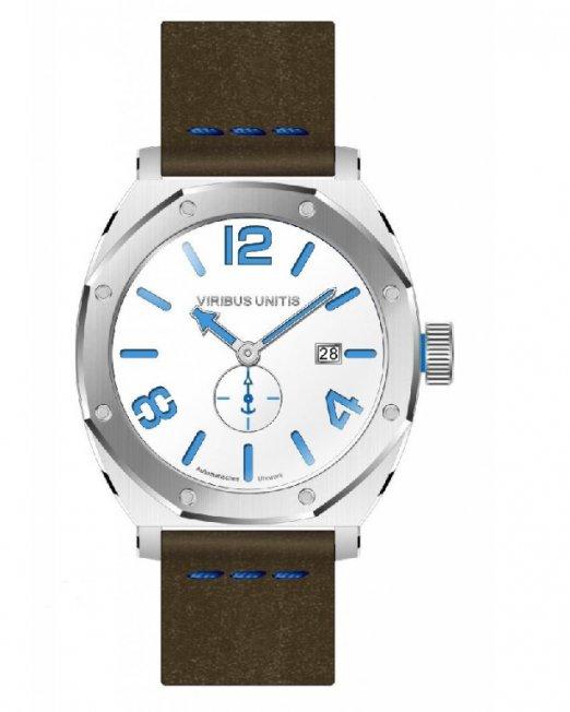 IR4 Viribus Unitis Watches