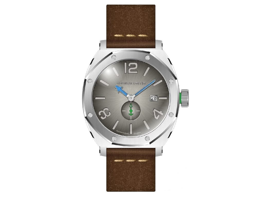 IR87 Viribus Unitis Watches
