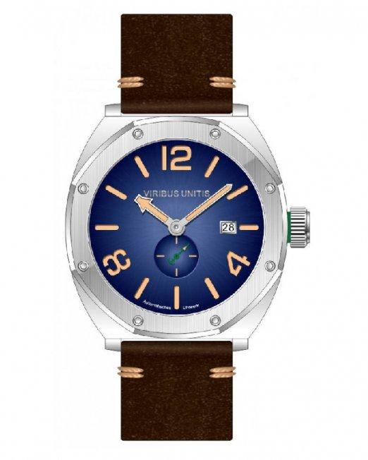 KJR2 Stahl Viribus Unitis Watches
