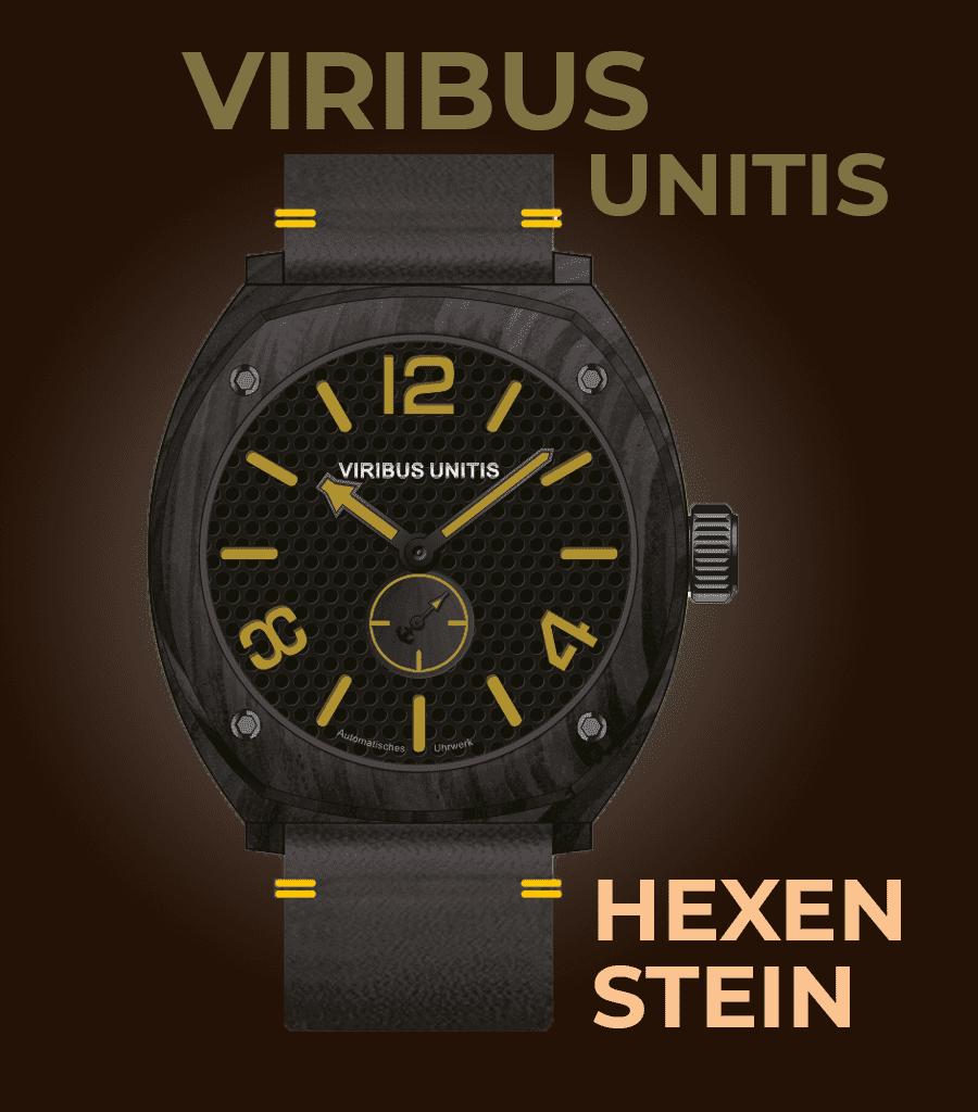 Viribus Unitis Hexenstein