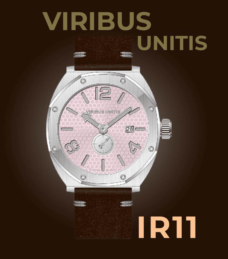 Viribus Unitis IR11