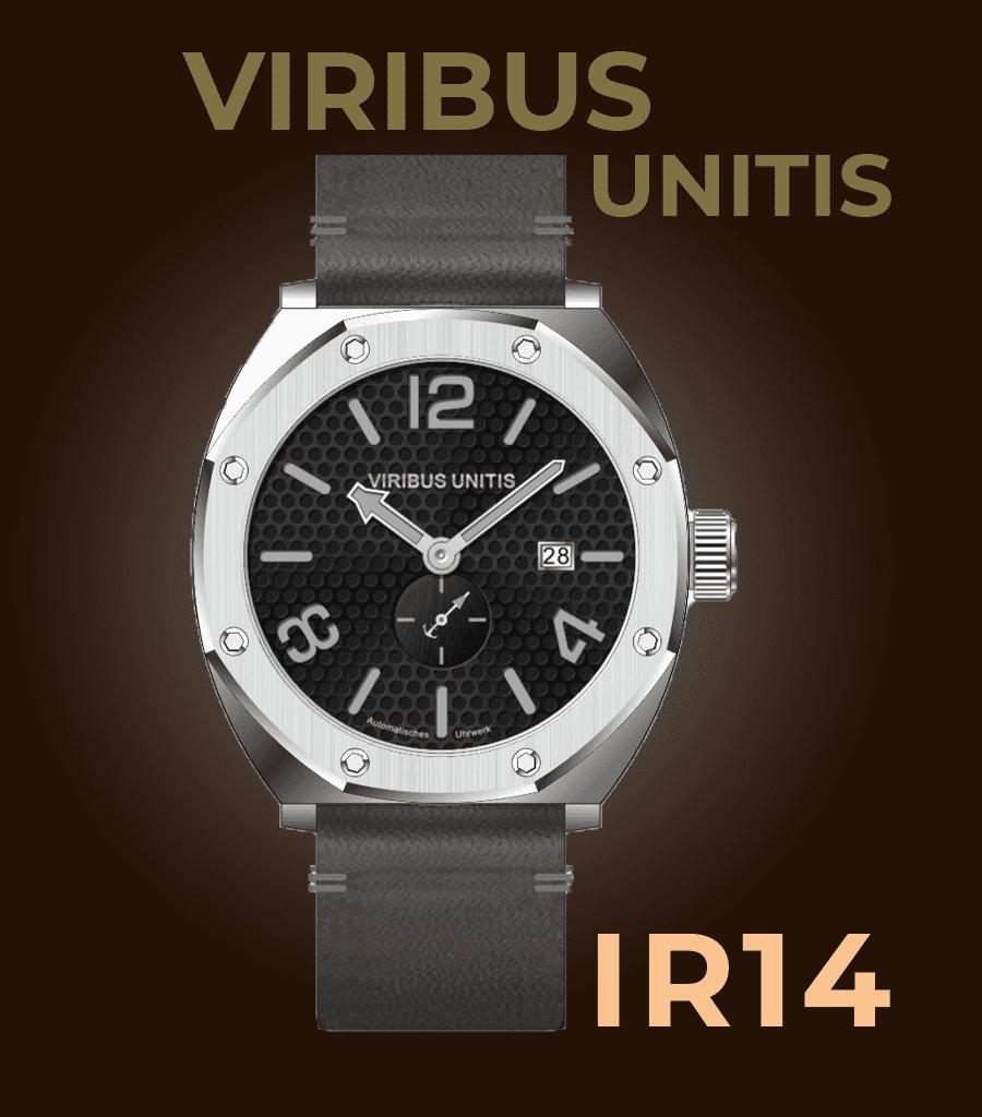 Viribus Unitis IR14