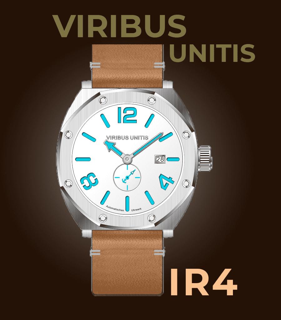 Viribus Unitis IR4-Letztstand