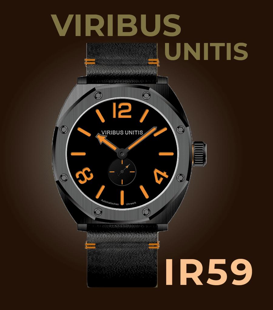Viribus Unitis IR59