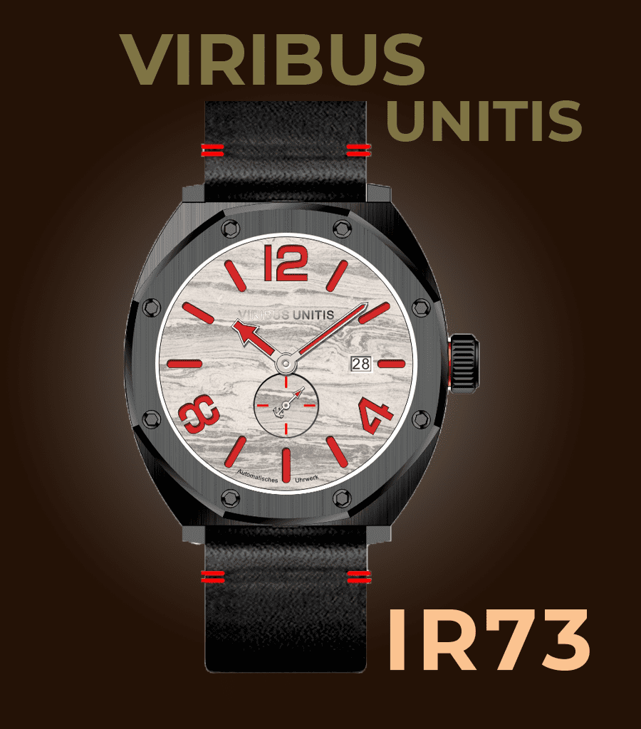 Viribus Unitis IR73