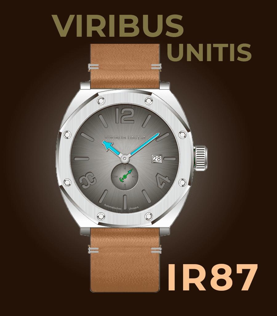 Viribus Unitis IR87