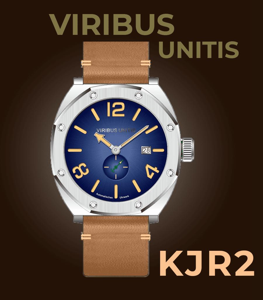 Viribus Unitis KJR2