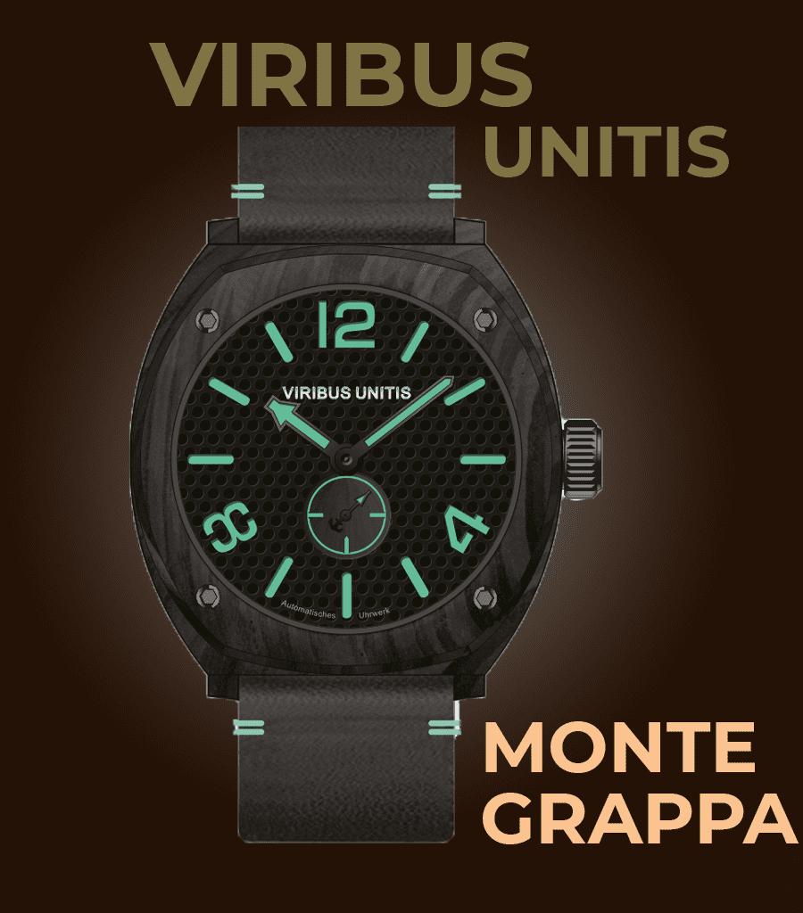 Viribus Unitis Monte Grappa