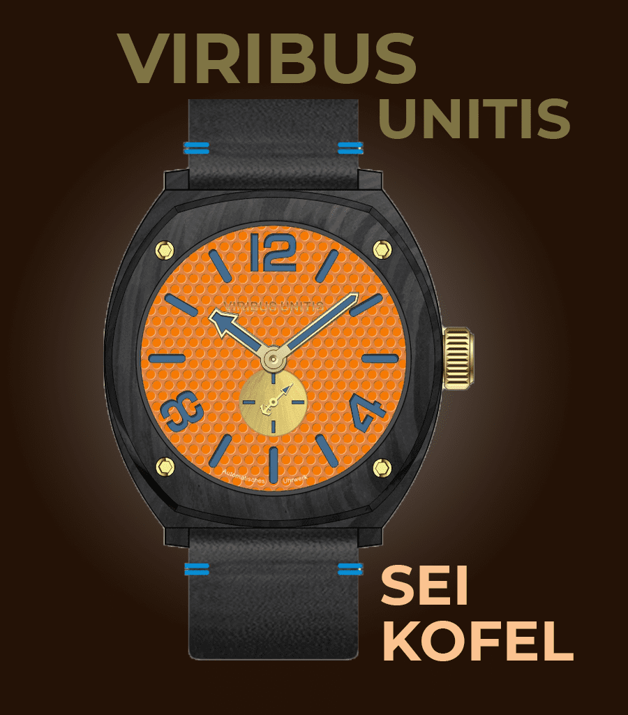 Viribus Unitis Seikofel