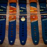 Watch strap IR4 gold
