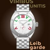 Viribus Unitis Watches Leibgarde Uhr