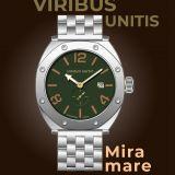 Viribus Unitis Watches Miramare Uhr